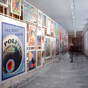 GRID MUSEUM & GALLERY
