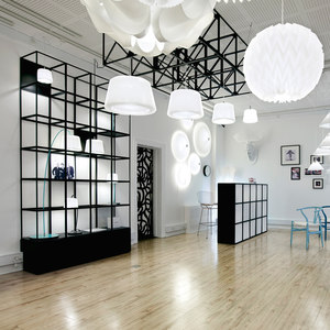 GRID STORE & SHOWROOM