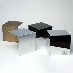 CUSTOM METAL FINISHES