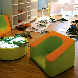 PLAY+ SOFT | SEATING