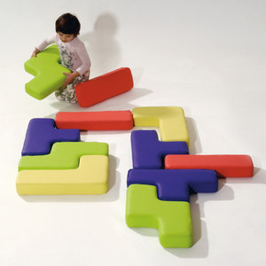 PLAY+ SOFT | MODULAR FORMS