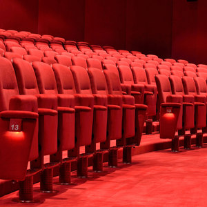 THEATER | KINO