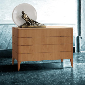 CHEST OF DRAWERS, NIGHT TABLES