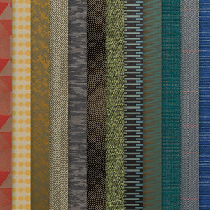 WOVEN UPHOLSTERY 02
