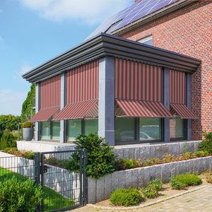 VERTICAL BLINDS AND AWNINGS