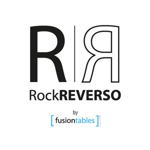 ROCK REVERSO BY FUSIONTABLES