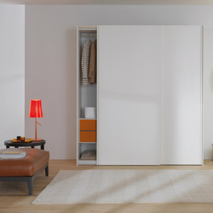 SMART LIVING | WARDROBE AND WALK-IN CLOSET
