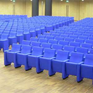 CONFERENCE HALLS SEATING
