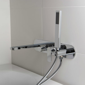 BATH SHOWER MIXERS