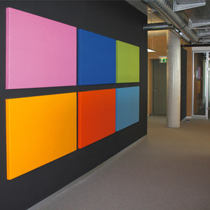 APN FORMA WALL COVERING ACOUSTIC PANELS