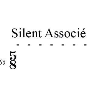 SILENT ASSOCIÉ 2017