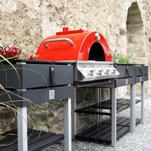 OCQ MODULAR | OUTDOOR KITCHEN