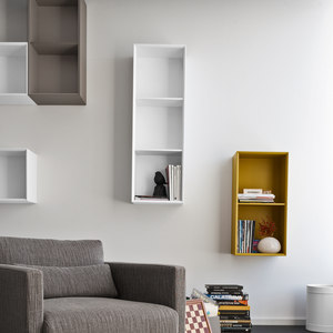 SIDEBOARDS AND WALL UNITS