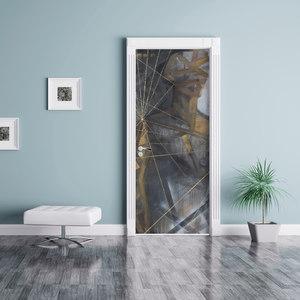 DOORPAPER