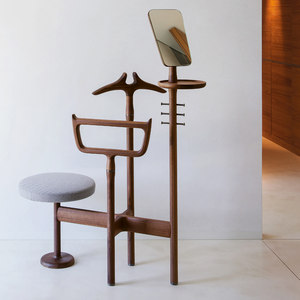 CLOTHES-STANDS