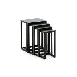 Hoffmann Nesting Tables