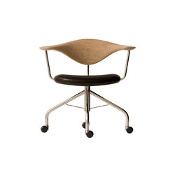 pp502 | Swivel Chair