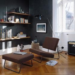 Lounge Chair Hirche