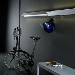 Metric Wall lamp