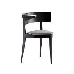 B1 Three-legged chair