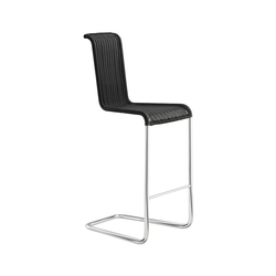 B30 Bar cantilever chair
