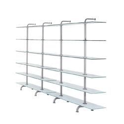 Chip shelf