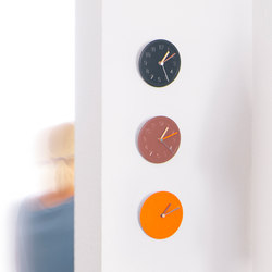 Alu Alu wall clock
