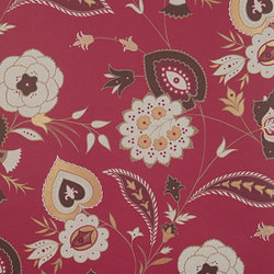 Paisley Flowers [Waldorf Collection]