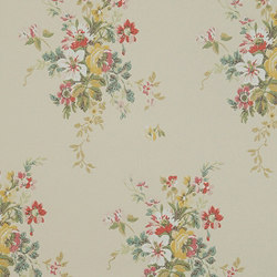 Foral Silk [Waldorf Collection]