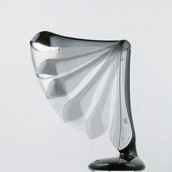 Geon desk lamp