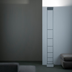 L'Escala Floor lamp