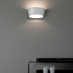 Loop Wall lamp