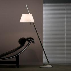 Sinclina Floor lamp