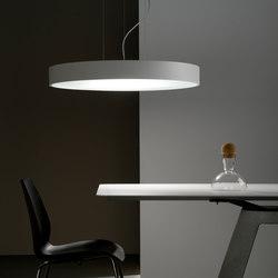 Hopper Suspension lamp