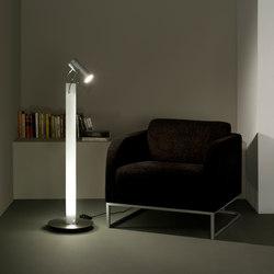 Met Floor lamp