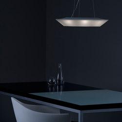 Zero Suspension lamp