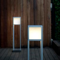 Tenzo Floor lamp