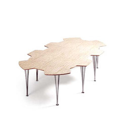 Table Kuggen | Mi 182/183