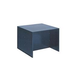 Judd No.10 table