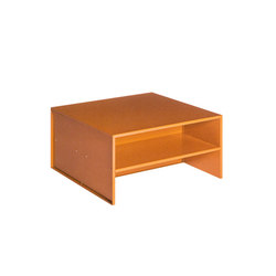 Judd No.12 table