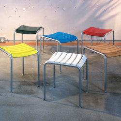 The garden stool