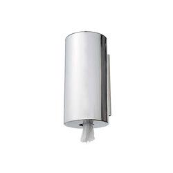 Exclusive paper dispenser