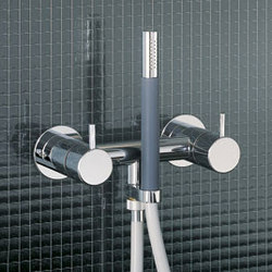 Shower - Two-handle mixer