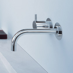 Basin - One-handle mixer