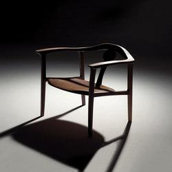 Nagare chair
