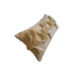 Origami cushion