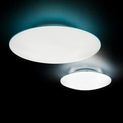 Lens Wall - | ceiling luminaire
