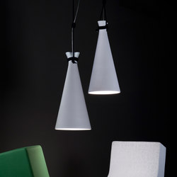 Campanela Pendant light