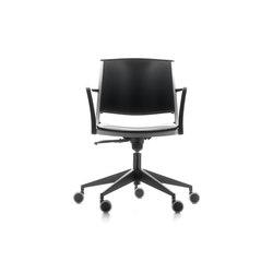 E-motive office chair