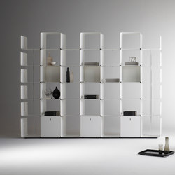 Bookcases | Cwave